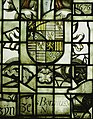 Interieur, glas in loodraam NR. 21, detail B 3 - Gouda - 20257522 - RCE.jpg
