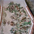 Interieur middenschip, detail gewelfschildering tweede travee, tijdens restauratie - Breda - 20331563 - RCE.jpg