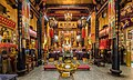 Interior of the Leong San See temple, Singapore (large view).jpg