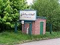 Intermet Sign, Platts Lane, Oughtibridge - geograph.org.uk - 840712.jpg