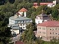 Internát Králíček a pečovatelský dům - panoramio.jpg