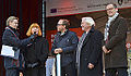 Invigningen av Norra länken 30 nov 2014.jpg