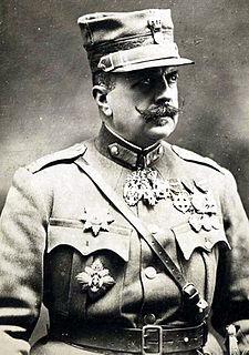 Dimitrios Ioannou Greek general