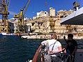 Ir - Rampa Ta' L - Isla, L-Isla, Malta - panoramio (8).jpg