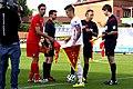 Iran vs. Montenegro 2014-05-26 (043).jpg