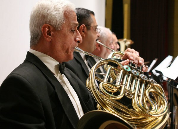 Iraqi National Orchestra