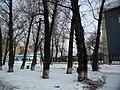 Irkutsk. February 2013. Cinema Barguzin, regional court, bus stop Volga, Diagnostic Center. - panoramio (32).jpg