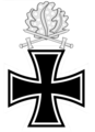 Iron Cross with Oak Leaves Swords and Diamonds.png
