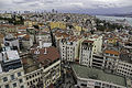 Istanbul View from the Galata Tower by Vincent Eisfeld.jpg