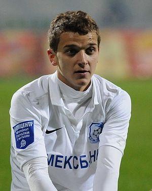 Ivan Bobko - Image: Ivan Bobko