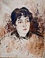 Ivana Kobilca - Skica za portret Fleretove.jpg