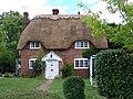 Ivy Cottage, East Winterslow - geograph.org.uk - 874913.jpg