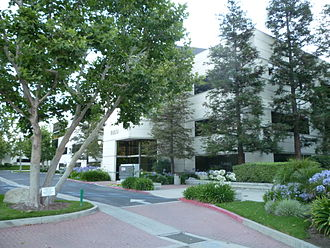 Ixia (company) - Ixia Worldwide Headquarters, Calabasas, California