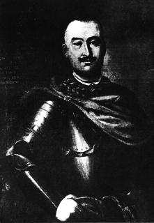 Józef Pułaski Polish noble