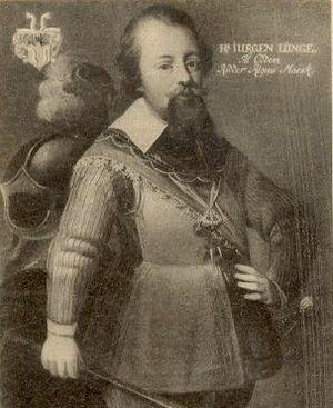 Jørgen Lunge - Jørgen Lunge