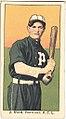 J. Ryan, Portland Team, baseball card portrait LCCN2008677313.jpg