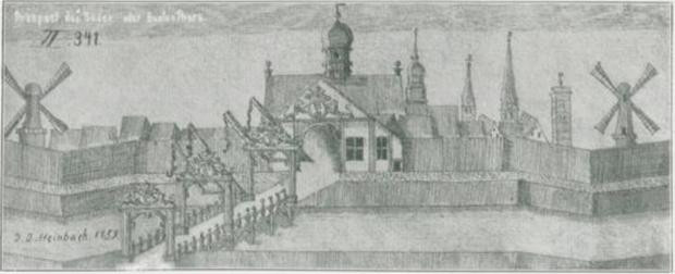 friedhof huckelriede bremen bremen