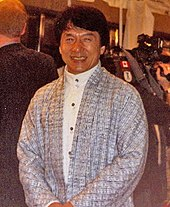 jackie chan movies