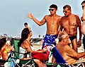 Jacob Riis Beach New York City 2013 Shankbone.JPG