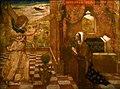 Jacopo Bellini Annunciazione Galleria Sabauda 22072015.jpg