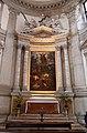 Jacopo e domenico tintoretto, martirio di santo stefano e santissima trinità, 01.jpg