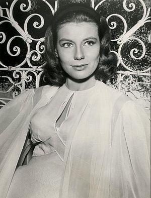 Jacqueline Beer - Jacqueline Beer in 1962