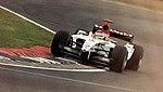 Jacques Villeneuve 2003 Silverstone 2.jpg