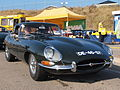 Jaguar E 4.2 dutch licence registration DE-46-57 pic2.JPG