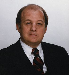 James Brady White House Press Secretary under Ronald Reagan
