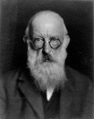 James Mavor - James Mavor (1854 - 1925)