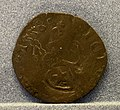James VI & I, 1567-1625, coin pic11.JPG