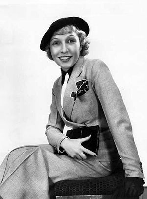Jane Ace - Jane Ace on Easy Aces, 1935.
