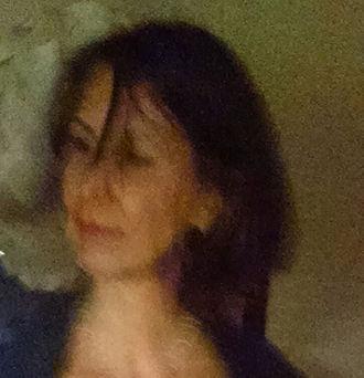 Janet Biggs - Image: Janet Biggs Headshot
