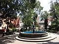 Jardín Reforma, Guanajuato Capital, Guanajuato - Fuente 1.jpg