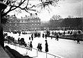 Jardin du Lexuembourg, Paris, 1913.jpg