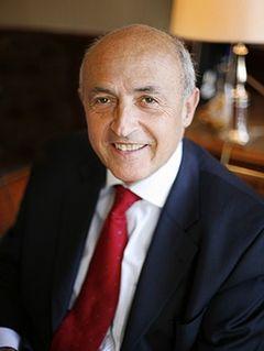 Jean-Hervé Lorenzi French economist