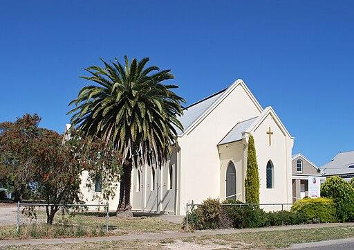 Jeparit Lutheran Church