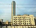 Jiangsu Nanjing Xuanwu - Longpan Road - New Century Hotel IMG 6490.jpg