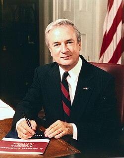 Jim Hunt American politician