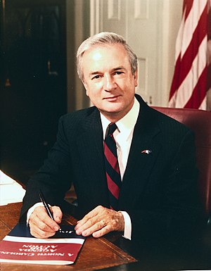 Jim Hunt - Image: Jim Hunt official portrait