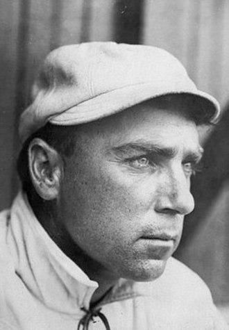 Jimmy Barrett (baseball) - Image: Jimmy Barrett