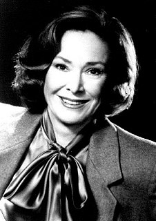 Joan Ganz Cooney American television producer