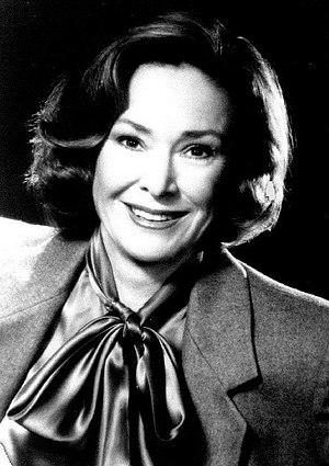 Cooney, Joan Ganz