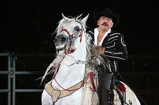 Joan Sebastian Mexican singer-songwriter and actor