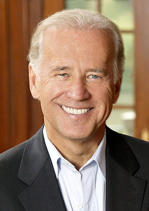 Democratic Party presidential primaries, 2008 - Joe Biden