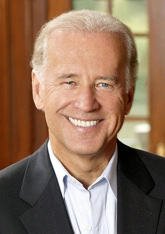 Democratic Party presidential primaries, 2008 - Joe Biden