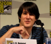 J. G. Quintel, creator of Regular Show