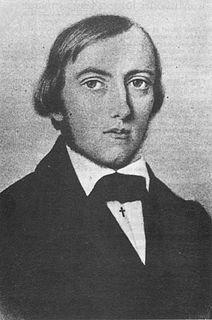 Jakob Erhardt German missionary