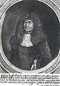 Johann von Löwenstern-Kunckel