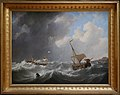 Johannes christiaan schotel, tempesta in mare, 1800-24 ca.jpg